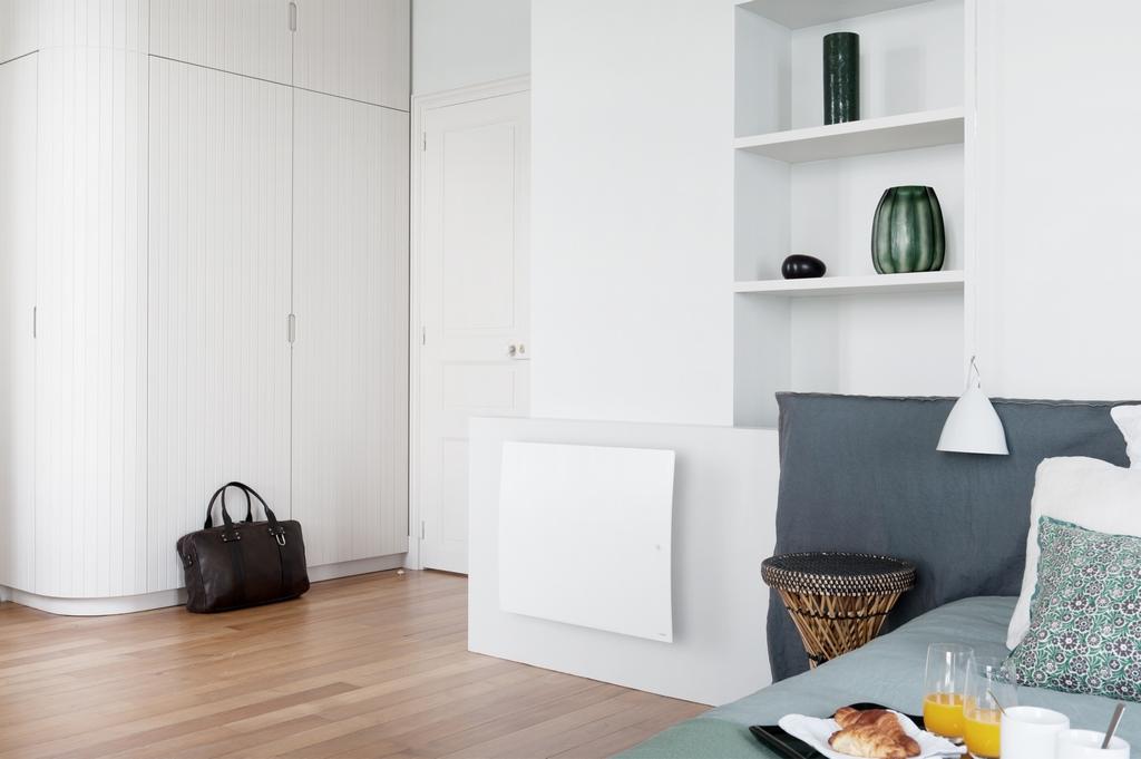campa chauffage best radiateur lectrique w campa. Black Bedroom Furniture Sets. Home Design Ideas