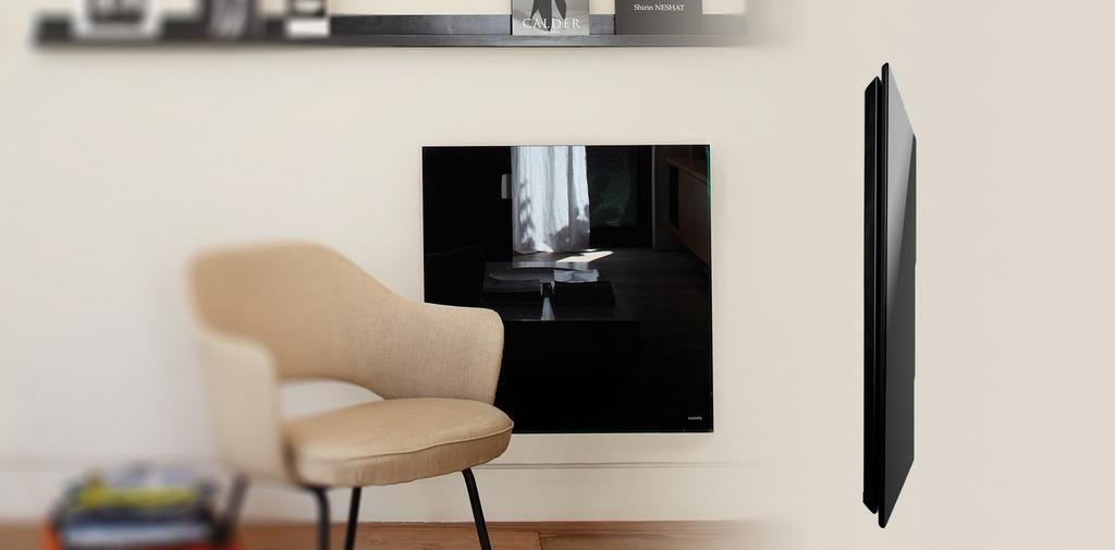 radiateurs inertie haut de gamme design et campa otg le touquet. Black Bedroom Furniture Sets. Home Design Ideas