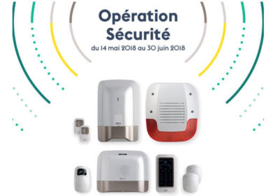 Opération Sécurité jusqu'au 31 juillet 2018